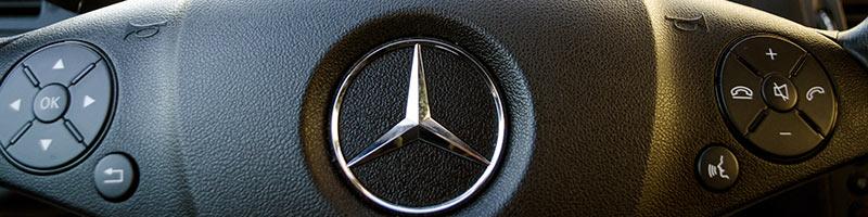 Daimler Stock CFD Trading @ AvaTrade