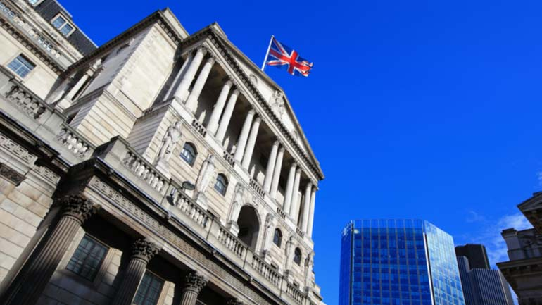 Traders Eye The BOE Meeting