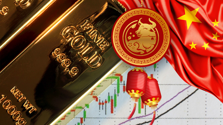 The Chinese New Year – a Time for Fresh Beginnings