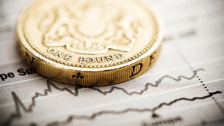 Sterling's Price Action and BOE's surprise Action