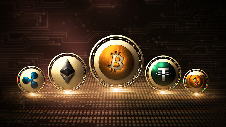 Top Cryptocurrencies to Follow in 2021