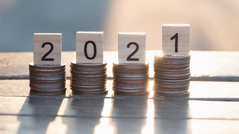 Top Stocks to Follow in 2021