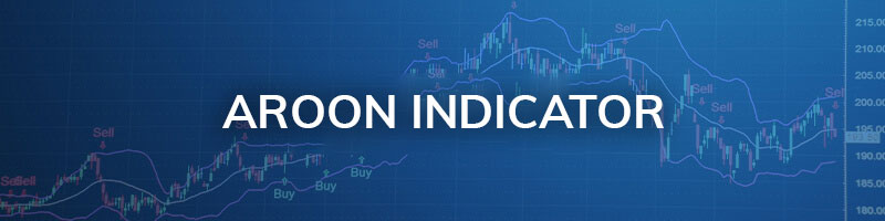Aroon signal trading strategie