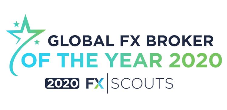 Best Global Forex Broker 2020 – FXScouts