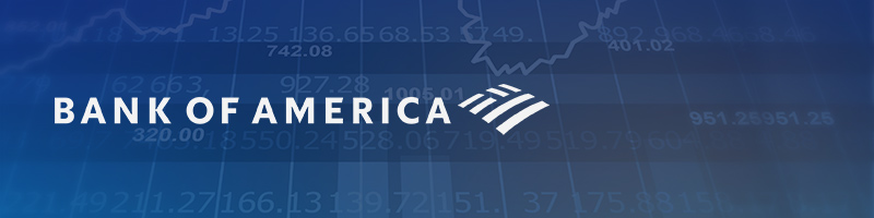 trade bank or america stocks  at AvaTrade