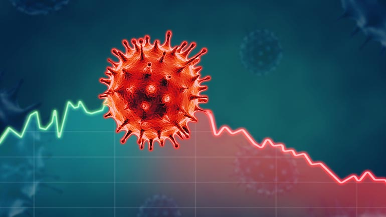 01.04.2020 Coronavirus Update: Infection Rate Spiral in US, Markets Tank