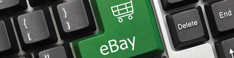تداول أسهم شركة eBay Inc.