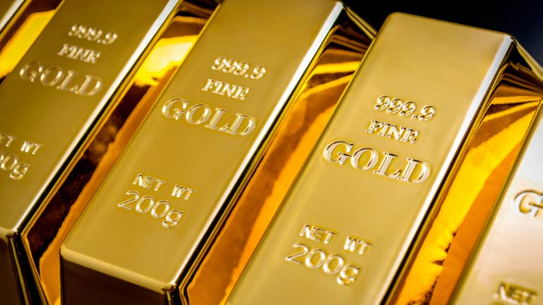 Technical Analysis: Gold