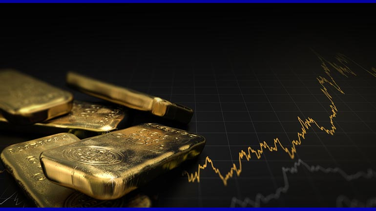 14.04.2020 | Gold price Surges and Markets Move Higher