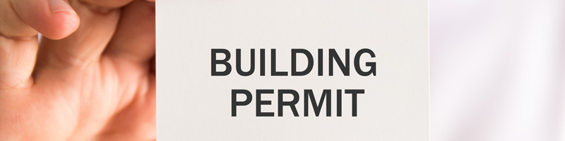 Building permits as an economic indicator