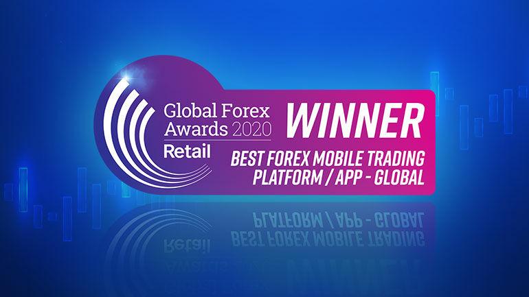 """AvaTradeGO App Wins """"Best Forex Trading App 2020"""""""