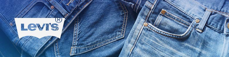 trade levi's stocks  at AvaTrade