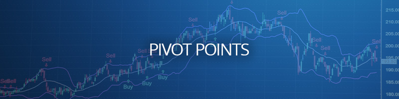 Pivot Points Trading Strategies