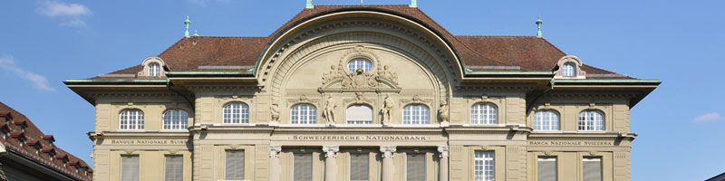 The Swiss National Bank (SNB)